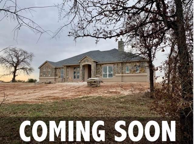 320 Arborview Drive, Weatherford, TX 76088 (MLS #14265715) :: Lynn Wilson with Keller Williams DFW/Southlake