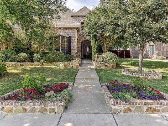 2413 Lilyfield Drive, Trophy Club, TX 76262 (MLS #14265731) :: Bray Real Estate Group