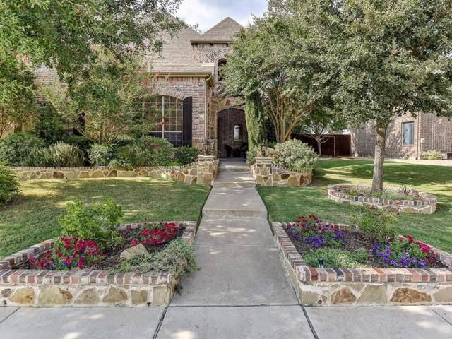 2413 Lilyfield Drive, Trophy Club, TX 76262 (MLS #14265731) :: The Good Home Team