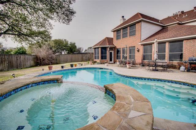 6318 Lancashire Drive S, Rowlett, TX 75087 (MLS #14265737) :: The Good Home Team