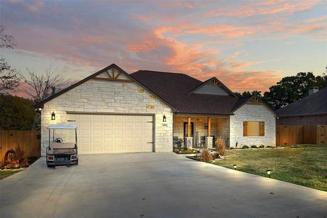 104 Camino Robles Street, Gun Barrel City, TX 75156 (MLS #14265811) :: The Chad Smith Team