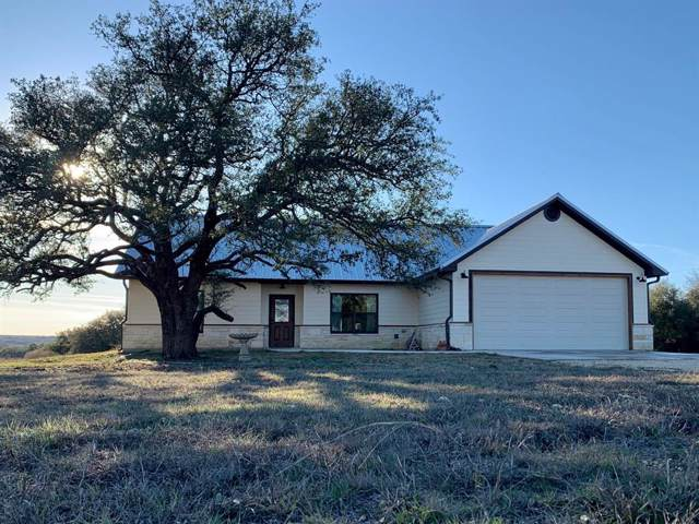 3770 County Road 277, Dublin, TX 76446 (MLS #14265832) :: The Heyl Group at Keller Williams