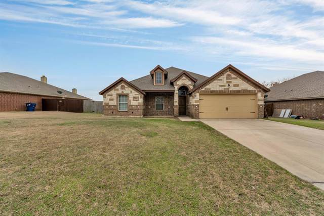 2204 Ridgewood Drive, Bridgeport, TX 76426 (MLS #14265833) :: Tenesha Lusk Realty Group