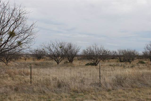 TBD W Lake Rd, Abilene, TX 79601 (MLS #14265849) :: The Chad Smith Team