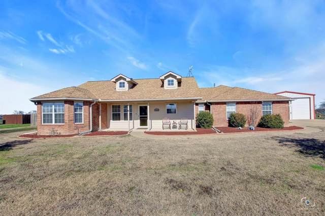 6274 Bridle Trail, Caddo Mills, TX 75135 (MLS #14265850) :: The Kimberly Davis Group