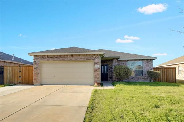 935 Brooke Forrest Drive, Dallas, TX 75253 (MLS #14265854) :: Baldree Home Team