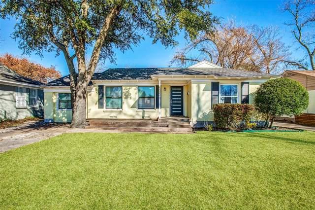 532 Bondstone Drive, Dallas, TX 75218 (MLS #14265859) :: Bray Real Estate Group