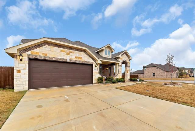 421 Richard Street, Crowley, TX 76036 (MLS #14265863) :: Century 21 Judge Fite Company