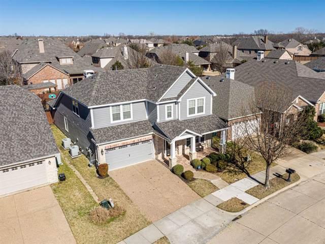 5504 Hampshire Drive, Mckinney, TX 75070 (MLS #14265865) :: HergGroup Dallas-Fort Worth