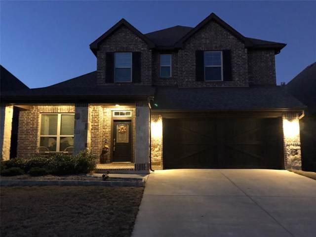 8417 Sandhill Crane Drive, Fort Worth, TX 76118 (MLS #14265867) :: Lynn Wilson with Keller Williams DFW/Southlake