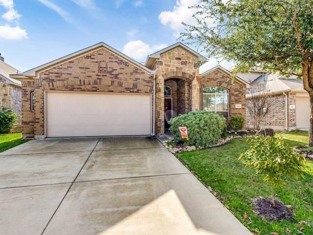 1321 Zanna Grace Way, Fort Worth, TX 76052 (MLS #14265870) :: The Good Home Team