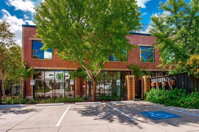 1901 Mcmillan Avenue, Dallas, TX 75206 (MLS #14265877) :: The Kimberly Davis Group
