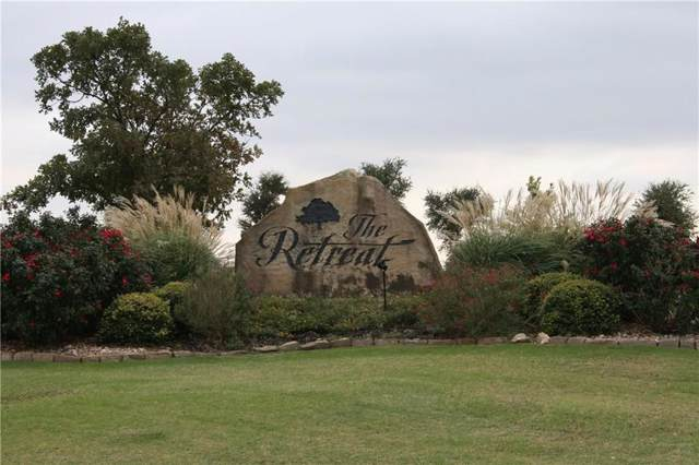 6200 Downfield Court, Cleburne, TX 76031 (MLS #14265880) :: All Cities Realty