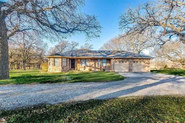 1668 Whippoorwill Trail, Weatherford, TX 76085 (MLS #14265881) :: NewHomePrograms.com LLC