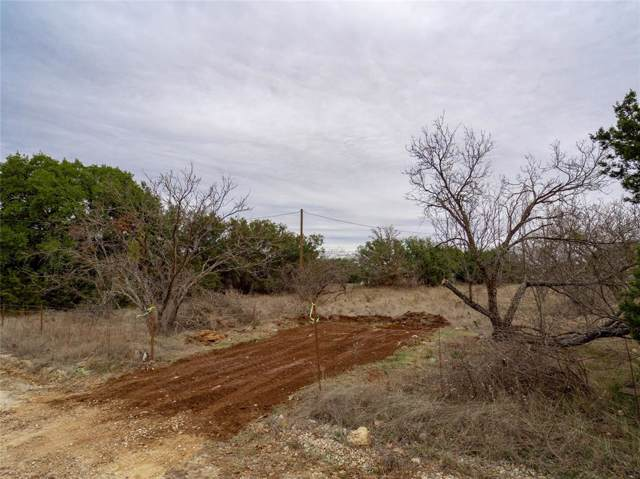 3751 County Road 112, Brownwood, TX 76801 (MLS #14265943) :: Trinity Premier Properties