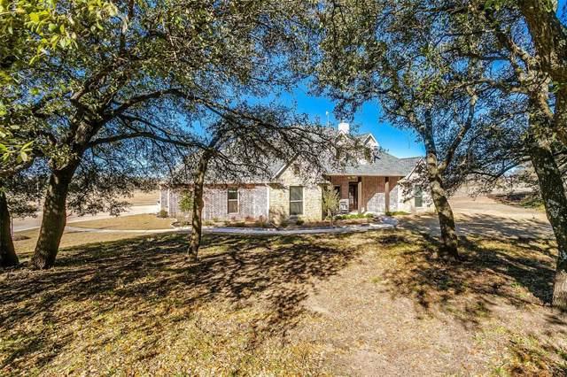 5477 Old Springtown Road, Weatherford, TX 76085 (MLS #14265950) :: NewHomePrograms.com LLC