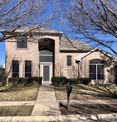 4837 Park Brook Drive, Fort Worth, TX 76137 (MLS #14265955) :: Century 21 Judge Fite Company