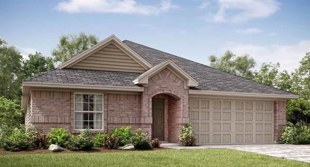 580 Farmstead Drive, Arlington, TX 76002 (MLS #14265962) :: All Cities Realty