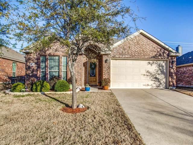 3814 White Summit Lane, Melissa, TX 75454 (MLS #14265963) :: The Good Home Team