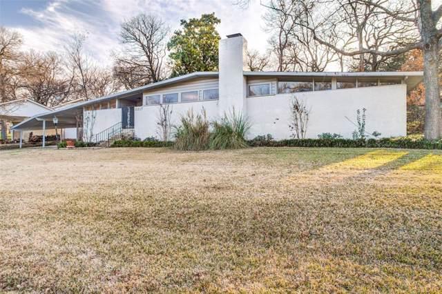 2217 Ivanhoe Circle, Grand Prairie, TX 75050 (MLS #14265969) :: The Kimberly Davis Group