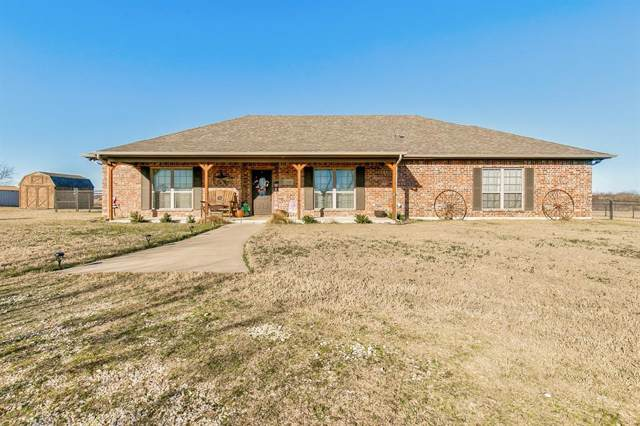 7428 County Road 1126B, Godley, TX 76044 (MLS #14265978) :: Real Estate By Design
