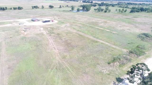 756 County Road 423, Stephenville, TX 76401 (MLS #14265979) :: Van Poole Properties Group