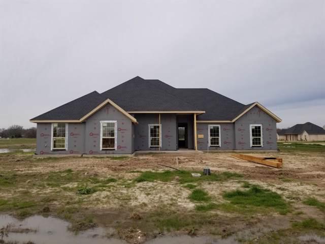 6595 Oak Point Circle, Royse City, TX 75189 (MLS #14266030) :: EXIT Realty Elite