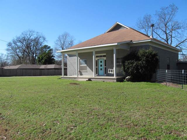 503 Gibson Street, Winnsboro, TX 75494 (MLS #14266048) :: The Chad Smith Team