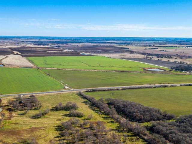 TBD S Hwy 171, Grandview, TX 76050 (MLS #14266067) :: The Chad Smith Team