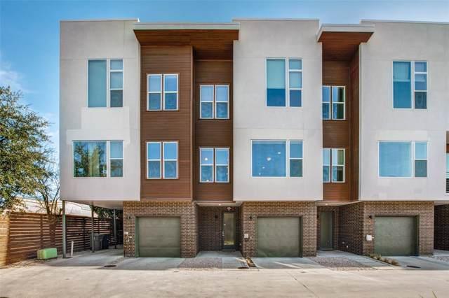 9092 Corsair Place, Dallas, TX 75218 (MLS #14266093) :: All Cities Realty