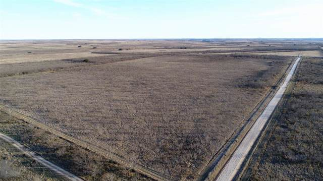 TBD25AC County Rd 247, Clyde, TX 79510 (MLS #14266134) :: The Tierny Jordan Network