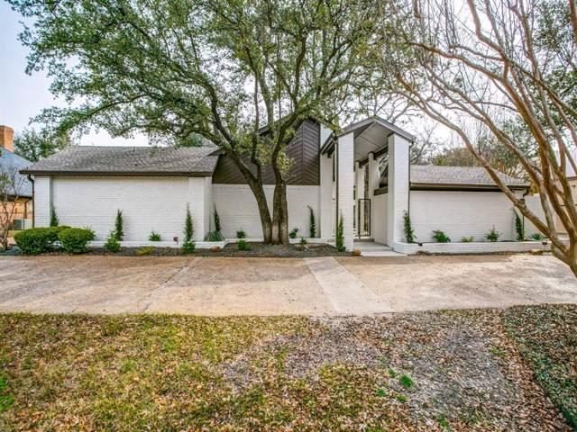2016 Wing Point Lane, Plano, TX 75093 (MLS #14266169) :: Vibrant Real Estate