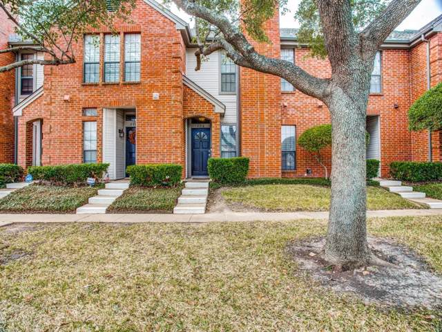 2316 Kenley Street, Fort Worth, TX 76107 (MLS #14266176) :: The Chad Smith Team