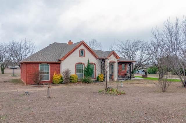 14323 Nightingale Lane, Haslet, TX 76052 (MLS #14266184) :: The Good Home Team