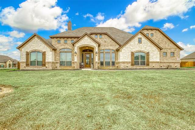 6041 Quartz Circle, Midlothian, TX 76065 (MLS #14266215) :: Century 21 Judge Fite Company