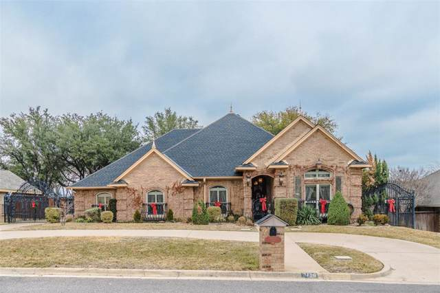3406 Bowden Hill Lane N, Colleyville, TX 76034 (MLS #14266231) :: Lynn Wilson with Keller Williams DFW/Southlake