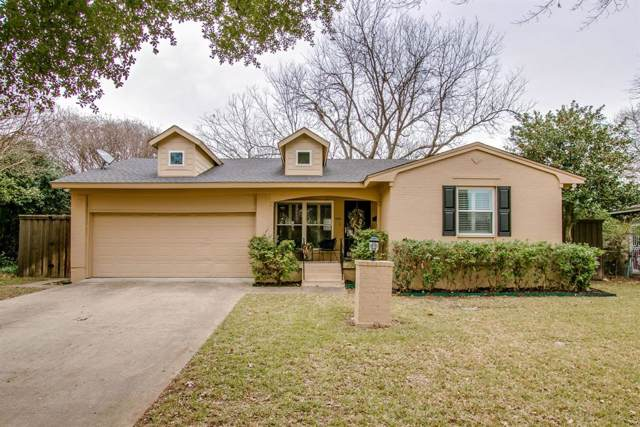 13220 Challaburton Drive, Farmers Branch, TX 75234 (MLS #14266237) :: Frankie Arthur Real Estate