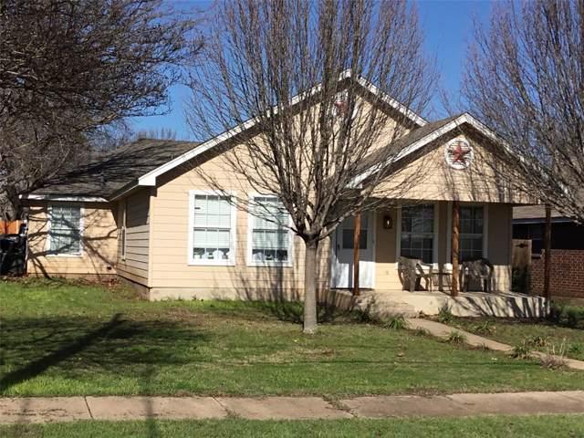 515 E G Avenue, Midlothian, TX 76065 (MLS #14266266) :: Century 21 Judge Fite Company