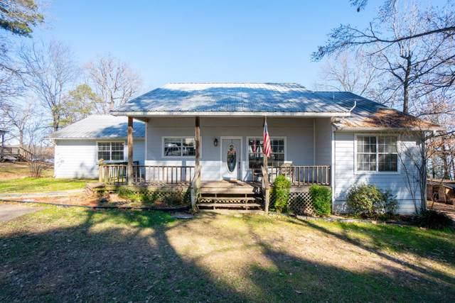 21 County Road Se 4396, Scroggins, TX 75480 (MLS #14266283) :: The Kimberly Davis Group
