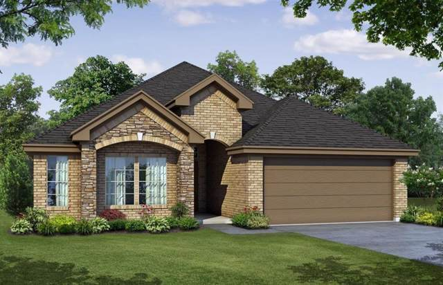 5929 Saddle Pack Drive, Weatherford, TX 76123 (MLS #14266301) :: All Cities Realty
