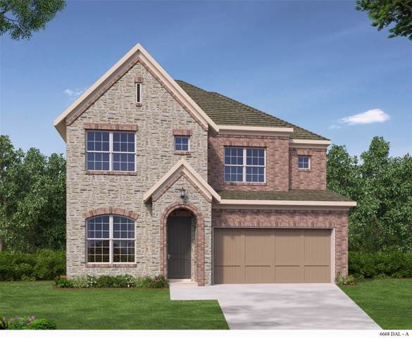 9130 Rock Daisy Court, Dallas, TX 75231 (MLS #14266302) :: The Real Estate Station