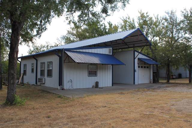 159 County Road 1800, Laguna Park, TX 76634 (MLS #14266313) :: Team Hodnett