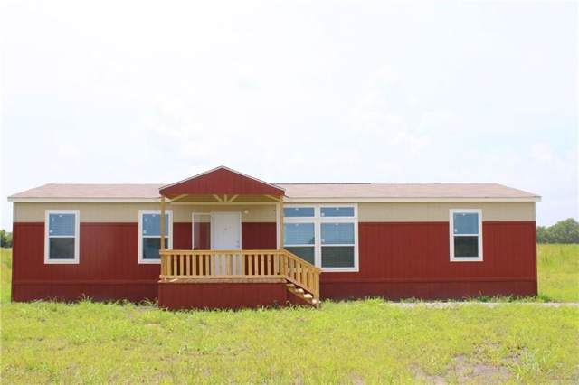 8754 County Road 1143, Celeste, TX 75423 (MLS #14266326) :: RE/MAX Landmark