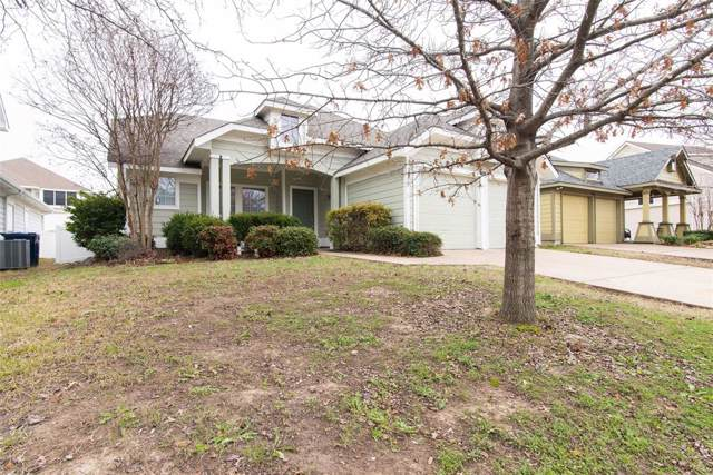 129 Creekview Drive, Anna, TX 75409 (MLS #14266329) :: Vibrant Real Estate