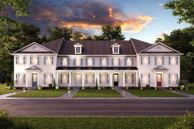 900 Redbrick Lane, Northlake, TX 76247 (MLS #14266334) :: Justin Bassett Realty