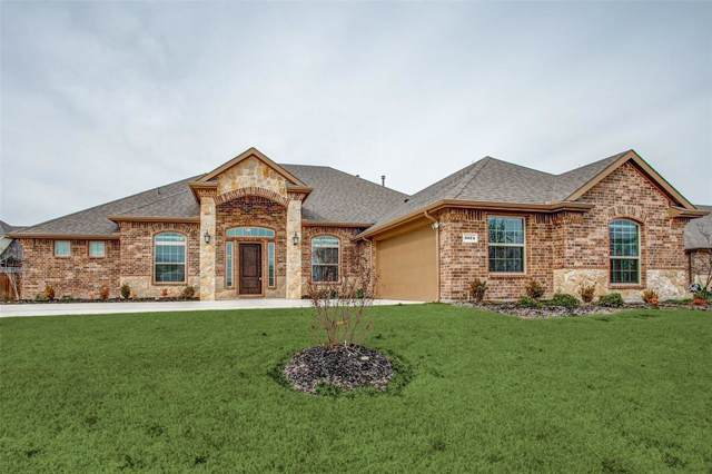 3024 Guadalupe Drive, Rockwall, TX 75032 (MLS #14266336) :: The Real Estate Station