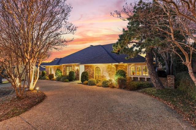 9427 Hilldale Drive, Dallas, TX 75231 (MLS #14266338) :: The Real Estate Station