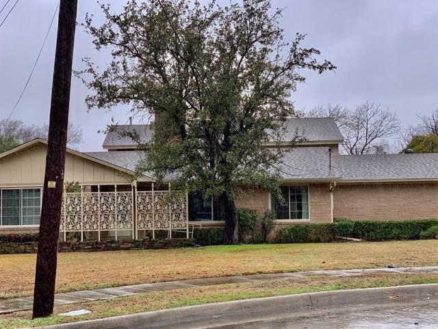 103 Thompson Drive, Richardson, TX 75080 (MLS #14266345) :: Potts Realty Group