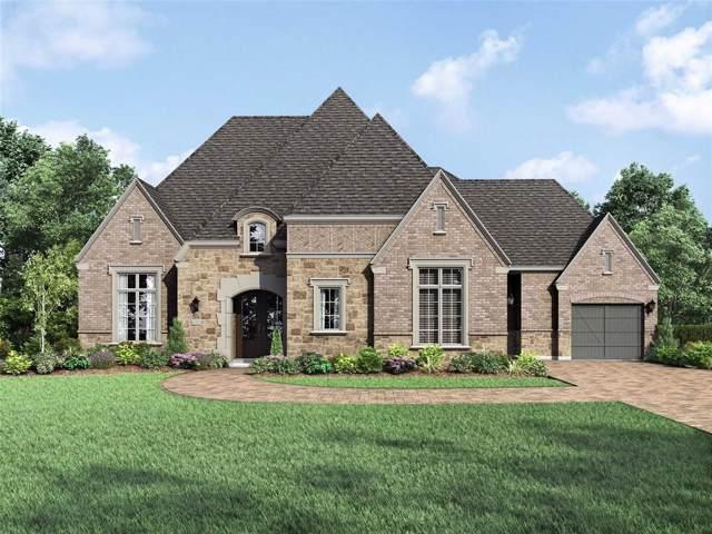 3652 Hamilton Heights Avenue, Frisco, TX 75034 (MLS #14266352) :: The Kimberly Davis Group