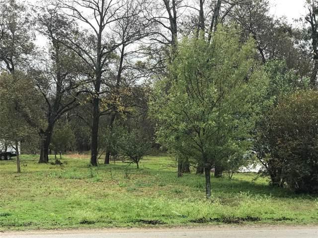 307 Walnut, Hico, TX 76457 (MLS #14266375) :: Potts Realty Group